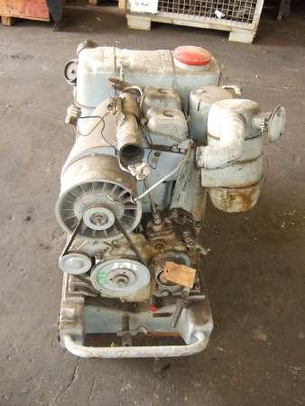 Mercedes Benz Parts >> HERBERT METZENDORFF & CO. KG - DEUTZ 310 spare parts on stock